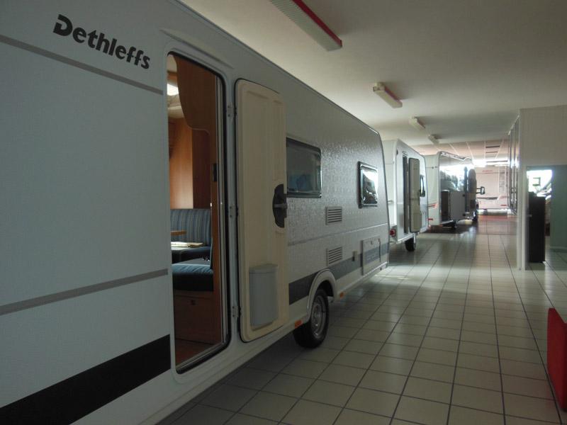 servizi guglielmi caravan
