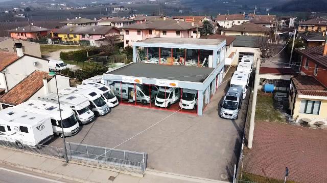 Guglielmi Autocaravan 1